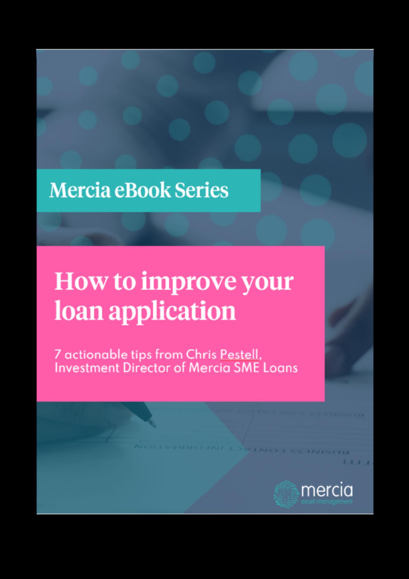 Loan Application eBook